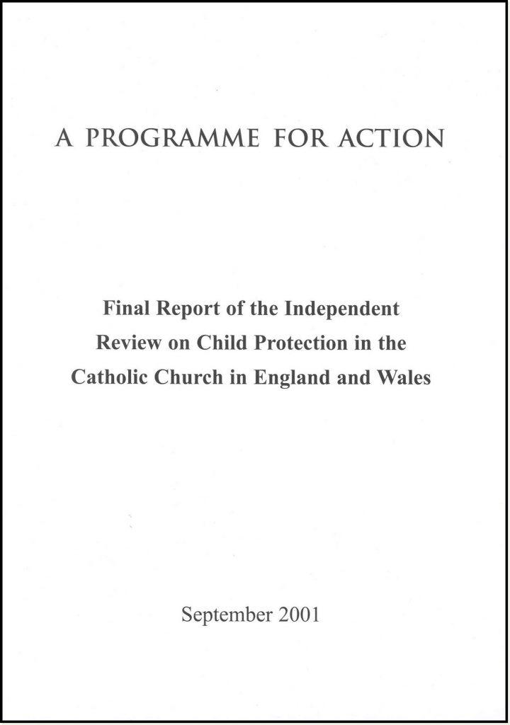 A programme for action v2
