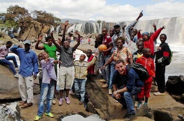 Kenya: From The Street To New Life | Comboni Missionaries