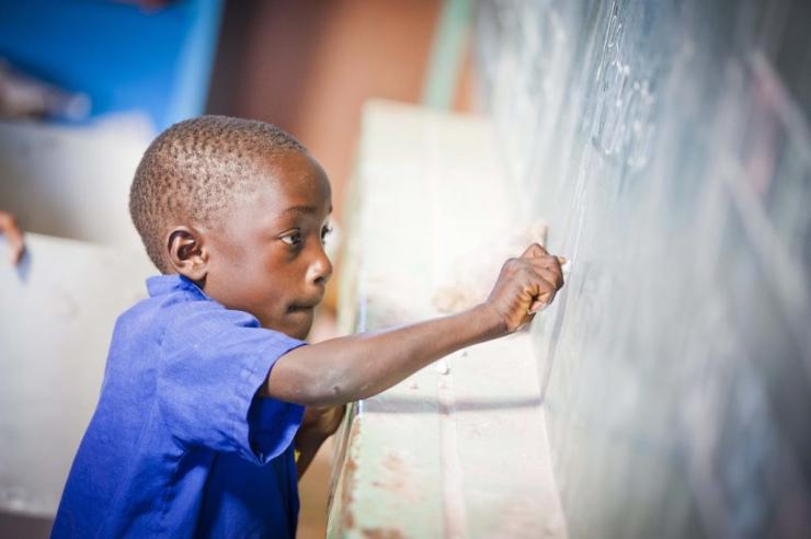 Mary's Meals: Food And Education Are The Key To Building The Future | Comboni Missionaries