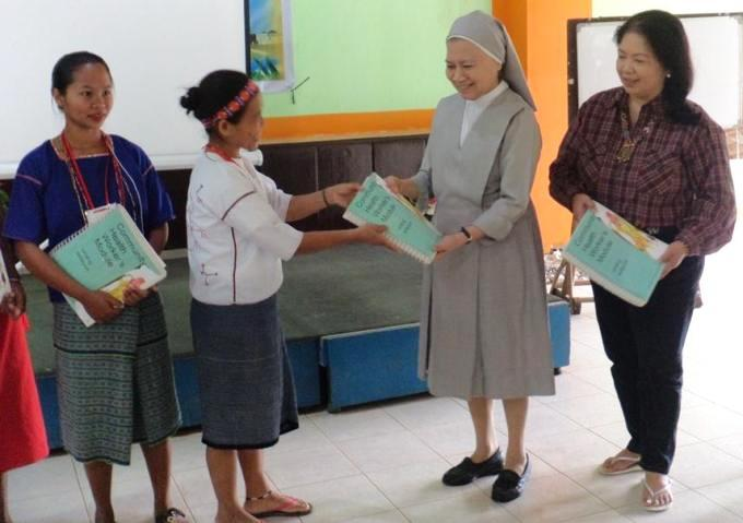 Philippines: Bringing Healthcare To The Mountain | Comboni Missionaries