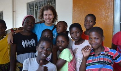 """Mozambique: """"My Heart Was Always Full…"""" 
