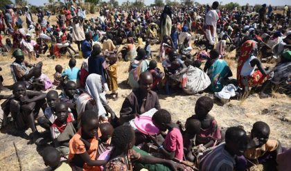 Uganda: How To Celebrate Christmas In The Refugee Camp | Comboni Missionaries
