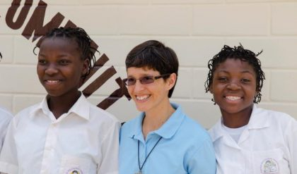 Mozambique: Formation In The Shadow Of The Port | Comboni Missionaries