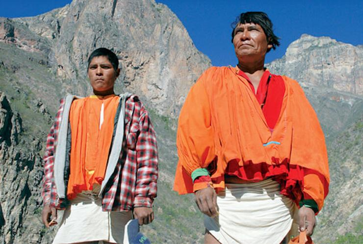 Mexico: The Tarahumara – The Pillars Of The World | Comboni Missionaries