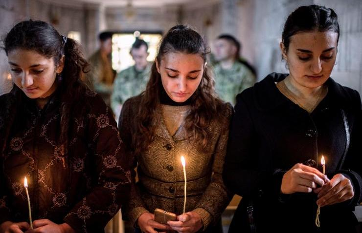 Christian Persecution Is Growing: 215 Million Worldwide | Comboni Missionaries