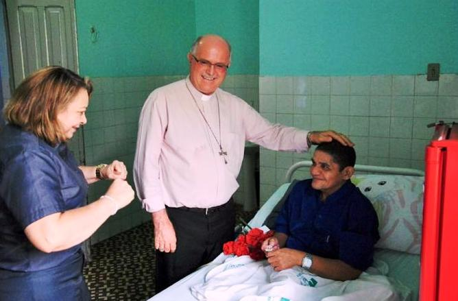 Brazil: Being A Church That Goes Forth | Comboni Missionaries