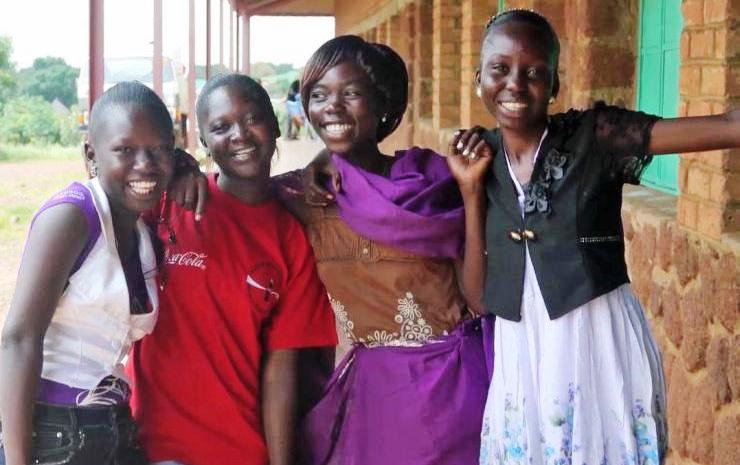 South Sudan: Quality Education To Break The Vicious Circle Of Poverty & War | Comboni Missionaries