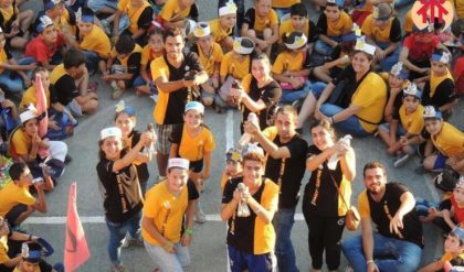 Syria: Sowing Seeds Of Hope | Comboni Missionaries