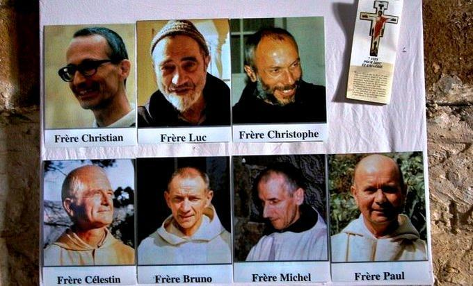 Martyrs Of Love | Comboni Missionaries