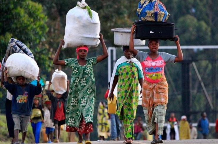 U.N. Warns Humanitarian Disaster In Southeast Congo | Comboni Missionaries
