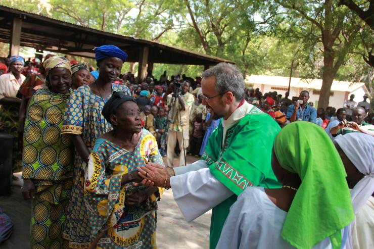 Chad: At The Heart Of The People | Comboni Missionaries