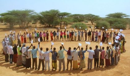 Solidarity As The Road To Peace: The Indigenous African Model | Comboni Missionaries