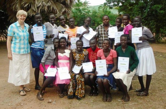 South Sudan: Forging The Future | Comboni Missionaries