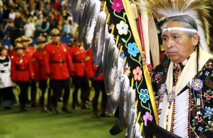 Canada: The Catholic Bishops To The Indigenous People, The New Way To Live Together | Comboni Missionaries