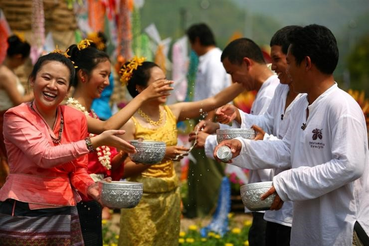 South East Asian Countries: To Celebrate The Traditional New Year | Comboni Missionaries