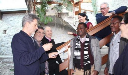 Interculturality: A New Paradigm Of Mission | Comboni Missionaries