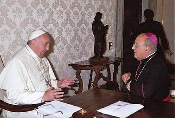 Archbishop Barreto: Amazon – It Is A Priority For The Church | Comboni Missionaries