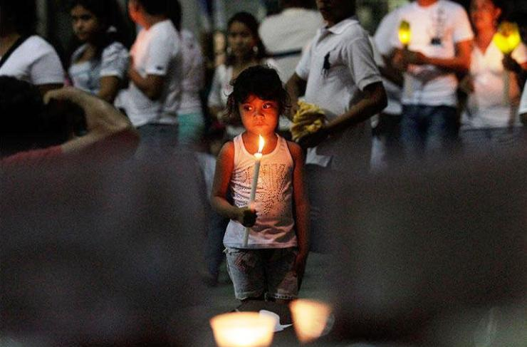 Another Mexican Priest Killed | Comboni Missionaries