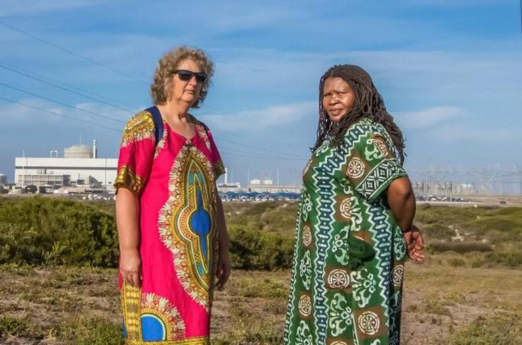 South African Activists Win Prize After Ending Nuclear Deal | Comboni Missionaries