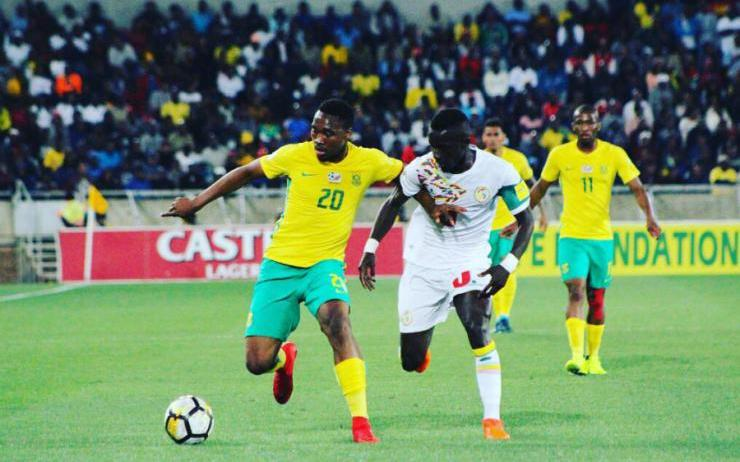 FIFA World Cup & AfricaL The Road to Russia | Comboni Missionaries