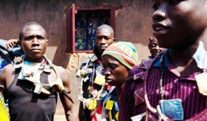 Africa: Amulets For Luck And Protection   Comboni Missionaries