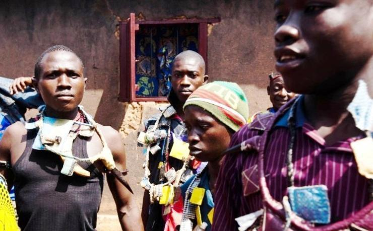 Africa: Amulets For Luck And Protection | Comboni Missionaries