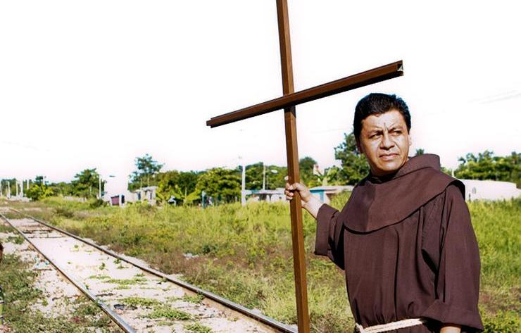 "Mexico: ""I Could Be Killed Anytime"" 