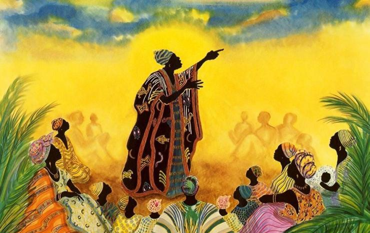 African Myths: A Door To The Mysteries Of Creation | Comboni Missionaries