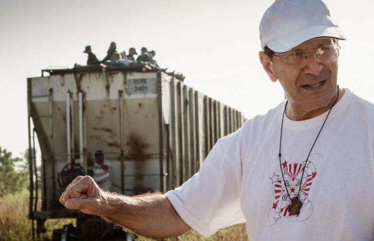Mexico: Father Solalinde – On The Side Of Migrants | Comboni Missionaries