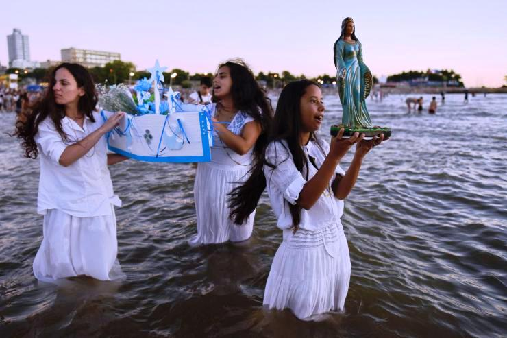 Afro-Brazilian Spirituality/Candomblé: Life That Flows Within | Comboni Missionaries