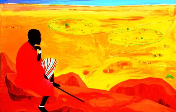 Oral Literature: Swahili Myth – How Man Was Moulded | Comboni Missionaries