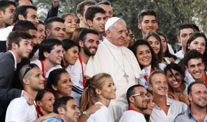 """World Mission Sunday: """"Life Is A Mission"""" 