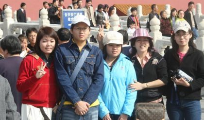 The Youthful Vitality of the Chinese Church | Comboni Missionaries