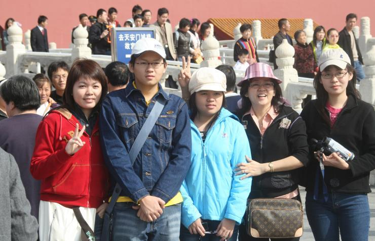 The Youthful Vitality of the Chinese Church   Comboni Missionaries