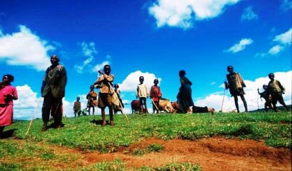 Ethiopia: The Sidama People – Magano, The First Ancestor | Comboni Missionaries