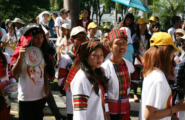 Asia: Stay Youthful & Be Inspired | Comboni Missionaries